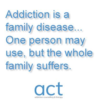 addiction counselling brighton