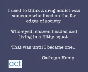 how addiction works